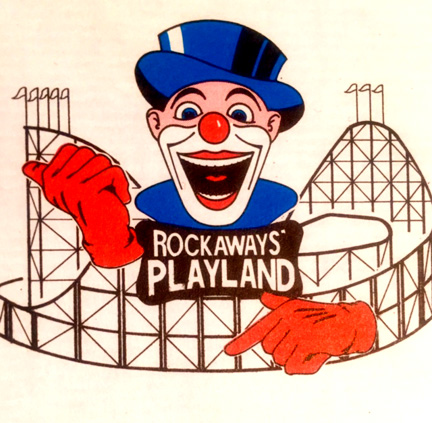 rockaways playland clown character new jersey nj new york ny corporate events